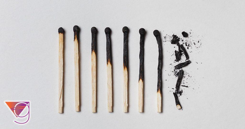 Burnout - is it okay to take a break?