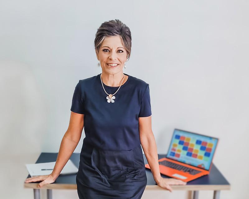 Business Mentor - Gail Gibson