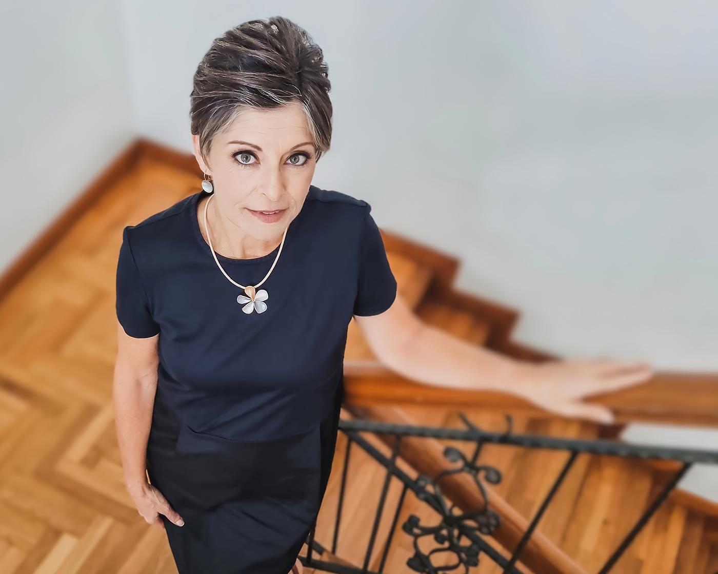 Gail Gibson Business Coach