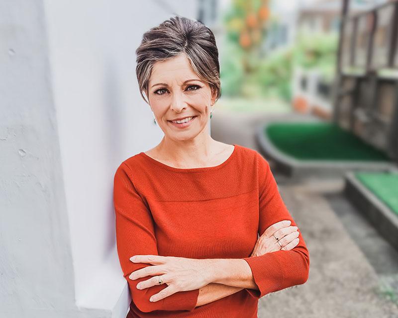 Gail Gibson Leadership Coach
